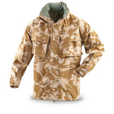 British Army Desert Waterproof MVP Jacket