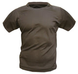British Army Wicking T-Shirt