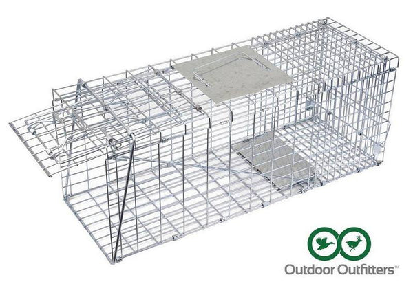 Live Capture Cage Trap Possum & Pest