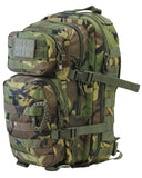Kombat Small Molle Assault Pack 28L