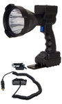*NEW* Night Saber 6500 Lumens Rechargeable & Corded Handheld 120mm 65w LED Spotlight
