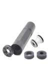 Modify Airsoft Suppressor with Barrel Spacer (14mm CCW)