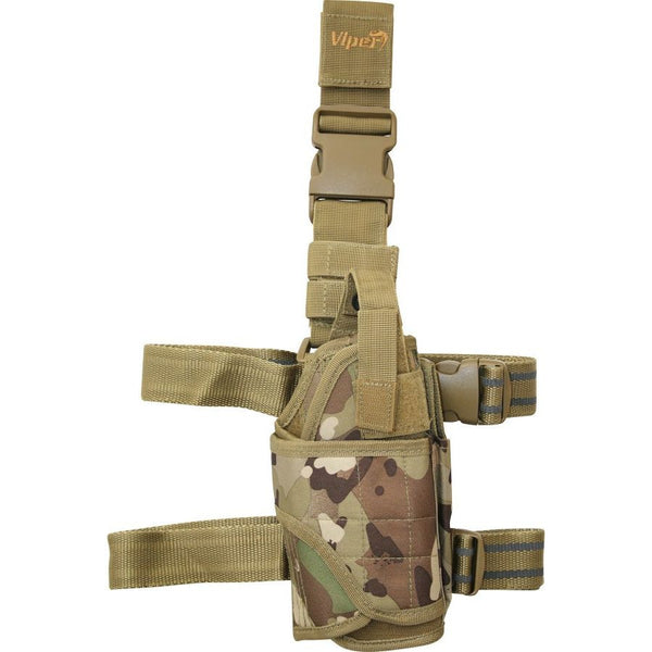 Viper Adjustable Drop Leg Holster