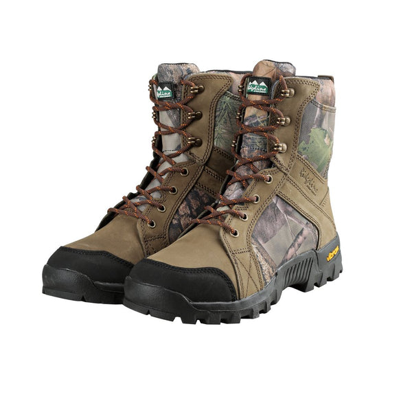 Ridgeline Arapahoe High Top Boot***RRP$249.95 - Our Price $199.00