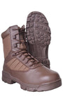 British Army Bates Brown Boot
