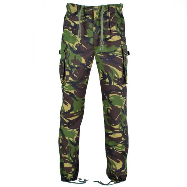 British Army DPM Lightweight Combat Trousers