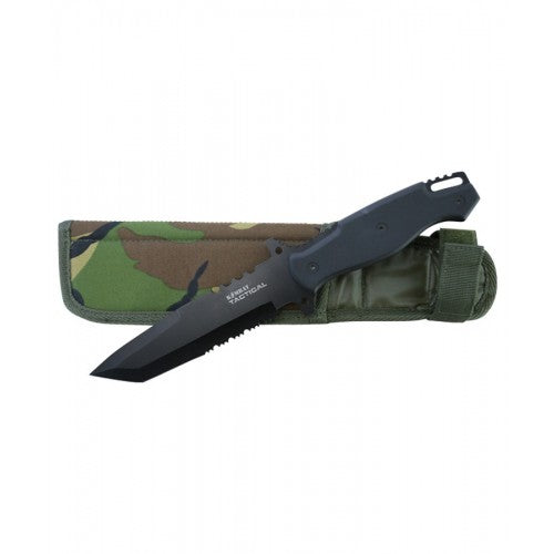 Kombat HK6211-120B - in DPM Camo Sheath