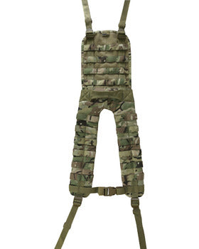 Kombat Molle Battle Yoke