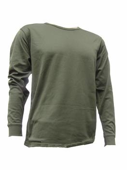 British Army Thermal Vest Long Sleeve