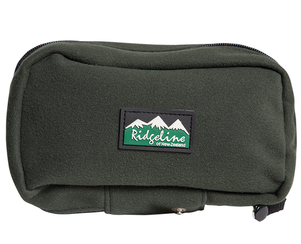 Ridgeline Rugged Tea Tree Pouch