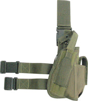 Viper Tactical Leg Holster Right-Hand