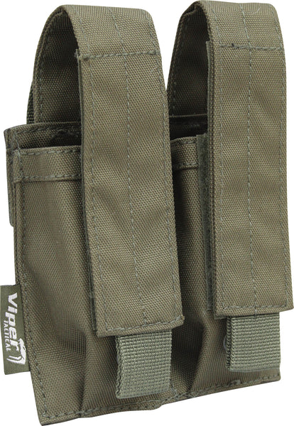 Viper Modular Double Pistol Duo Mag Pouch