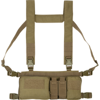 Viper VX Buckle Up Ready Rig