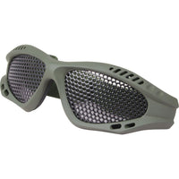 Viper Airsoft Tactical Mesh Glasses