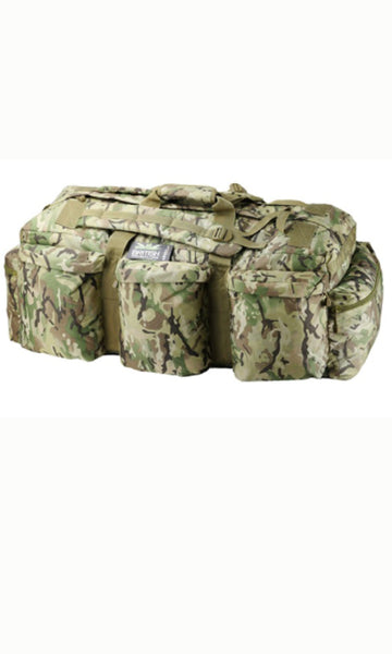 Assault Holdall 100 Litre