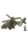Sluban Attack Helicopter (B0298)