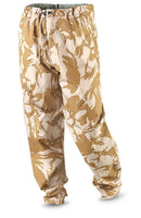 Desert Cam Goretex Trousers