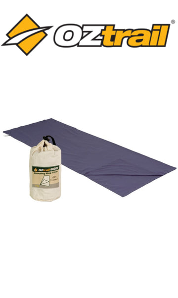OZtrail Standard Cotton Sleeping Bag Liner