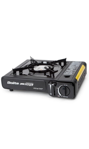Doite Pragma Tabletop Cooker