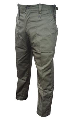Lightweight Fatigue Trousers British Issue