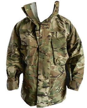 British Army MTP Gore-Tex Jacket