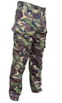 British Army Soldier 95 DPM Trousers