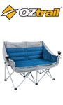 OZtrail Galaxy 2 Seater Chair
