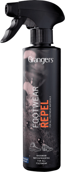 Granger's Footwear Repel Spray