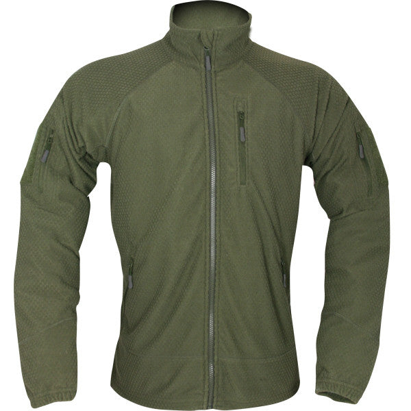 Viper Tactical Grid Fleece Jacket
