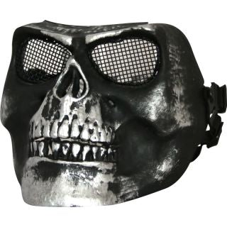Hard Shell Skull Face Mask