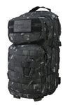 Hex- Stop Small Molle Assault Pack - BTP Black