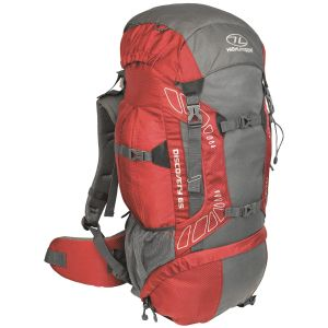 Discovery 65 litre Pack