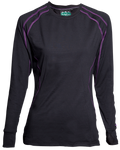Ridgeline Wildcat Womens Thermals
