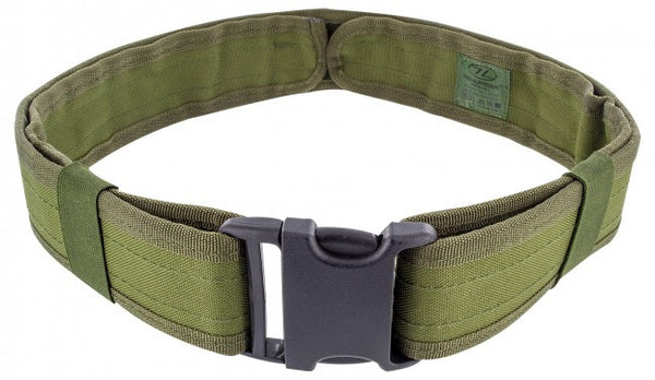 Highlander Military Belt Adjustable