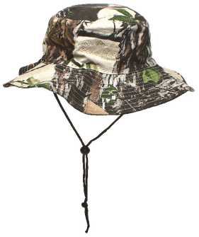 Ridgeline Cotton Bush Hat