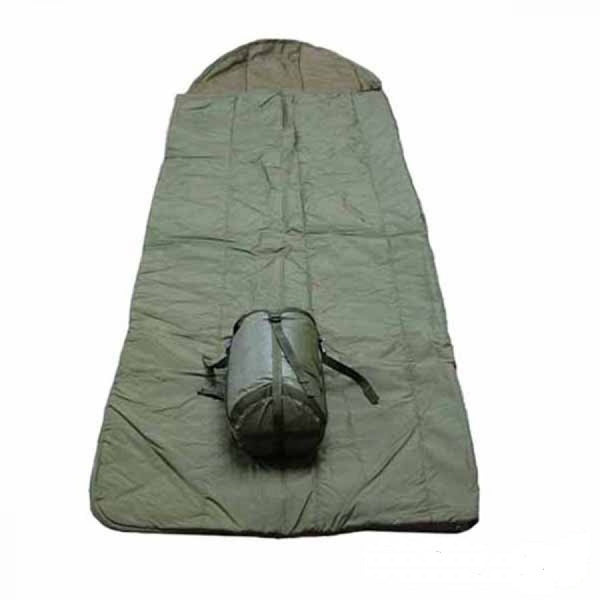 British Army Jungle/Warm Weather Sleeping Bag