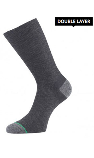 1000 Mile Ultimate Lightweight Walk Sock