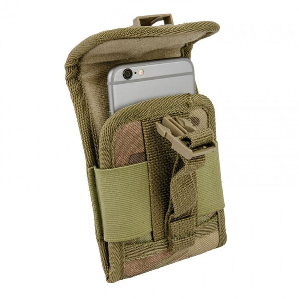 Tactical Smart Phone Holder