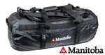 Manitoba 100L Gear Bag/Backpack