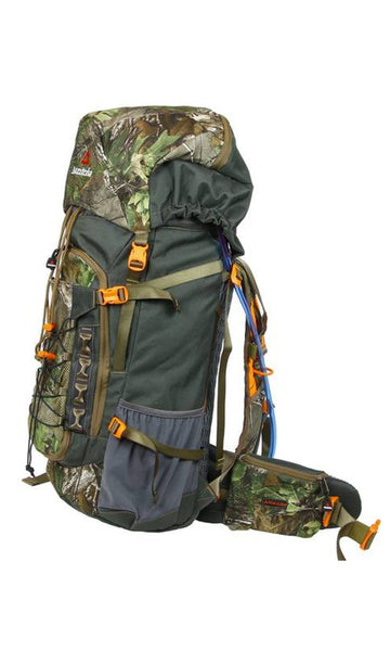 Manitoba Quest 45 litre backpack