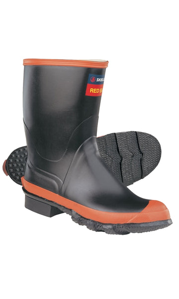 Skellerup Red Band Gumboot - Mens