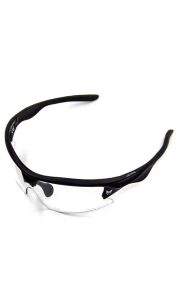 Modify Tactical Shooting Glasses for Airsoft