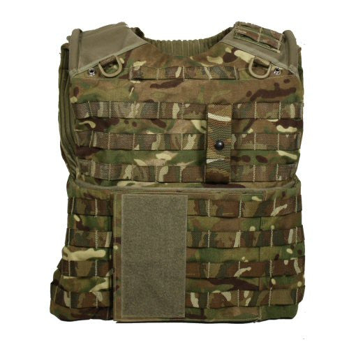 British Army Osprey Body Armour Clearance *****Vest 50% off*****
