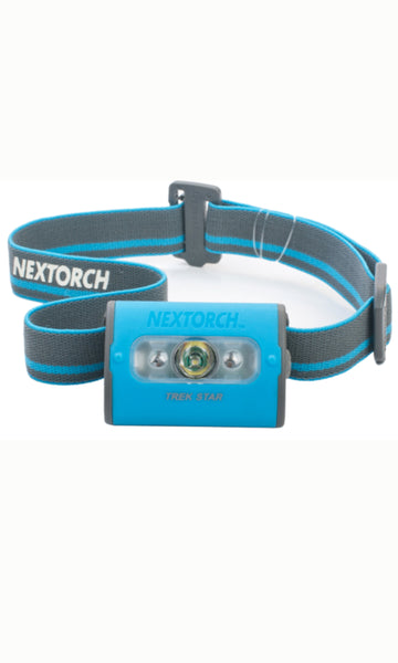 Nextorch Trek Star 220L LED Headlamp