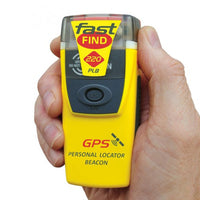 Emergency Locator Beacon **HIRE**AVAILABLE**