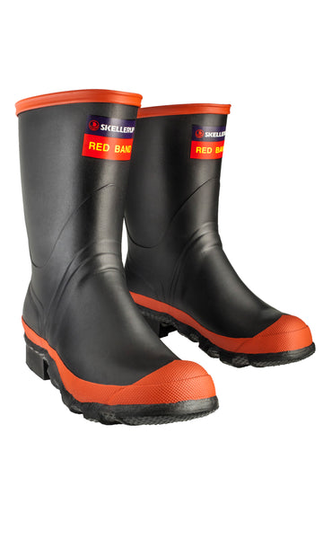 Skellerup Red Band Gumboot - Womens/Youth