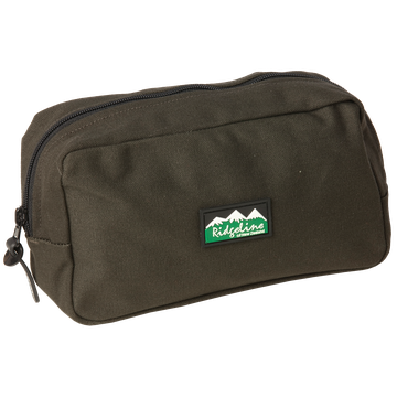 Ridgeline Canvas Pouch - Coyote