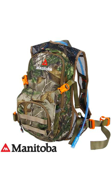 Manitoba Scout Pack - 8 litres
