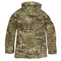 Ex British Army MTP Windproof Smock - From Grade 1 to New - priced accordingly
