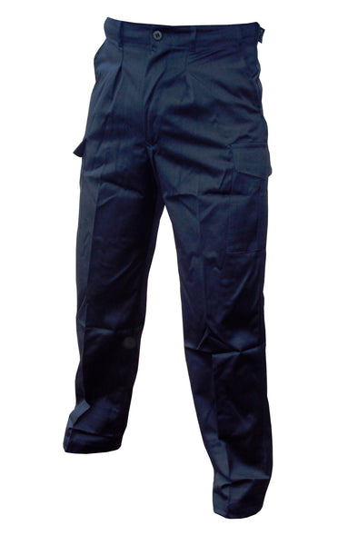 British Army Royal Navy Working Trouser